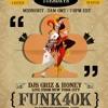 FUNK40K-HONEY-SOLO-12-FEB-2013 on Jacks-House.com