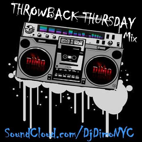 Throwback Thursday Vol.5 (Old School Hip Hop)
