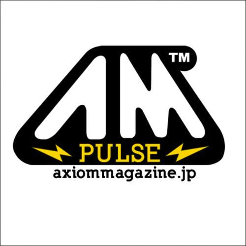 Axiom Pulse 8