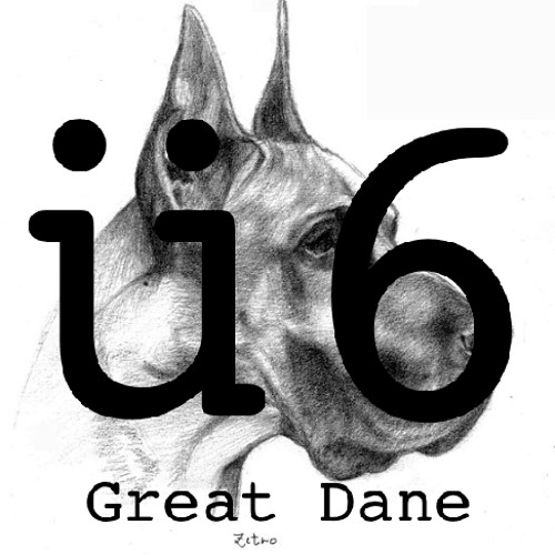 Luv Ü Vol. 6 - Great Dane [FREE DOWNLOAD]