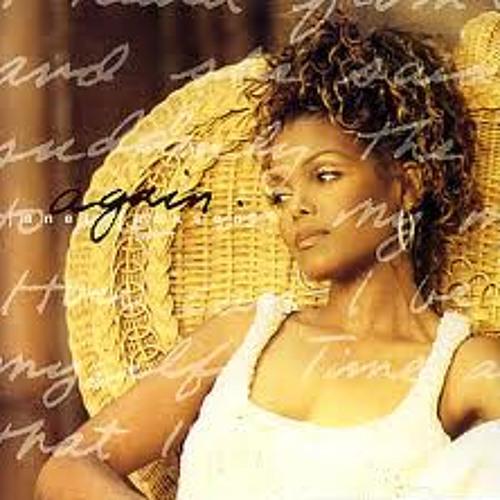 R&B - Janet Jackson - Again ~ A cappella (Cover)