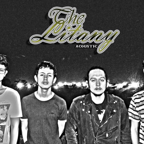 The Litany - Fall