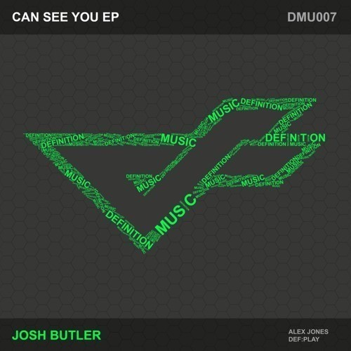 Josh Butler - Can See You (Original Mix)