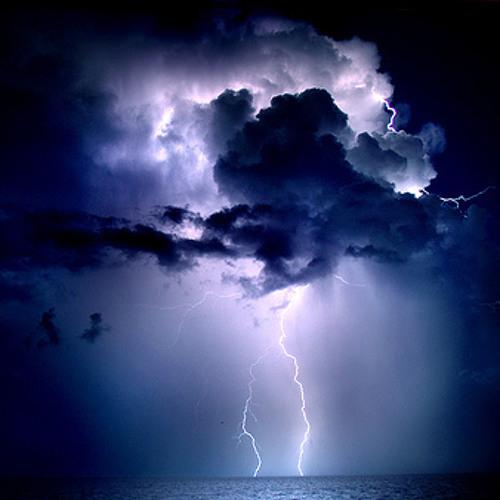 Bass Storm