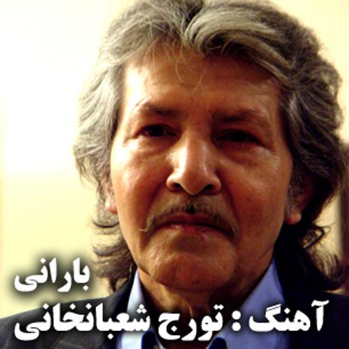 Touraj Shabankhani - Barani