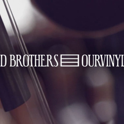 The Wood Brothers - Up Above My Head [OurVinyl.Tv Session]
