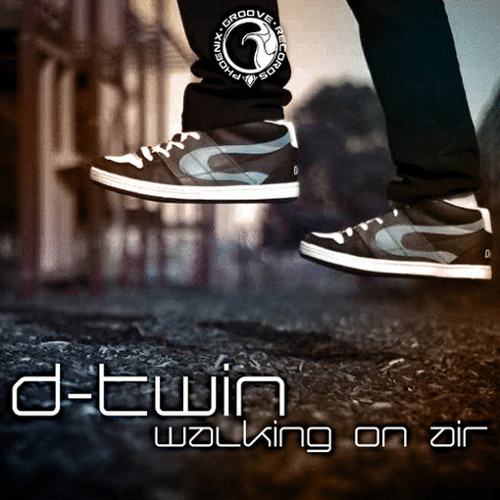 D-Twin - Walking On Air (PREVIEW)