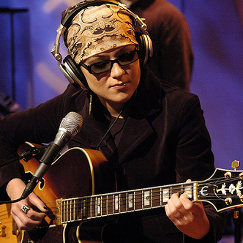 AP & Melody Gardot- Our Love Is Easy (instrumental)