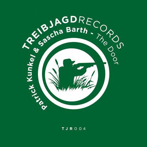 Patrick Kunkel & Sascha Barth - The Door (Ill-Boy Phil Remix) / Snippet