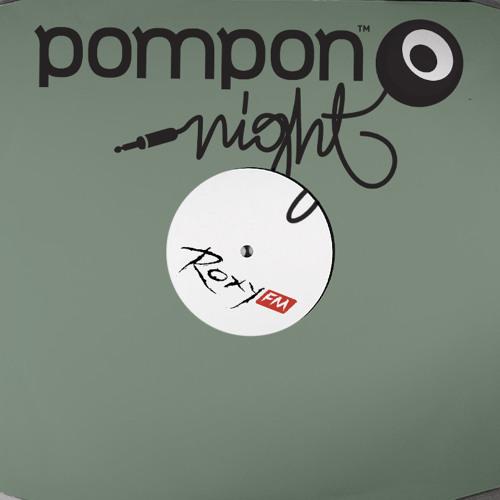 Pompon Night @ Radio Roxy feat. Bumi Phillips (2013.02.17)