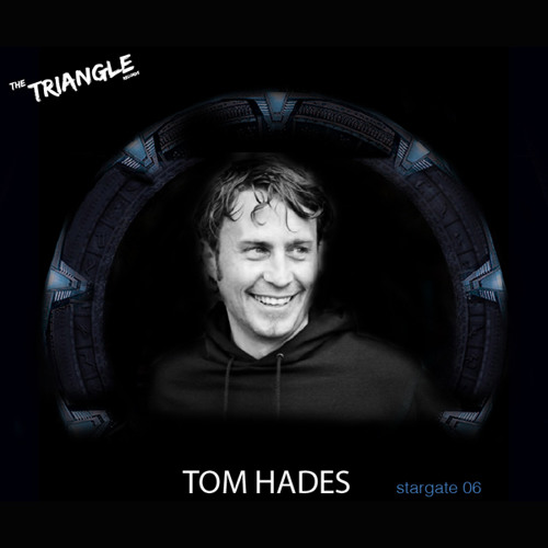 Stargate Podcast 006 with Tom Hades