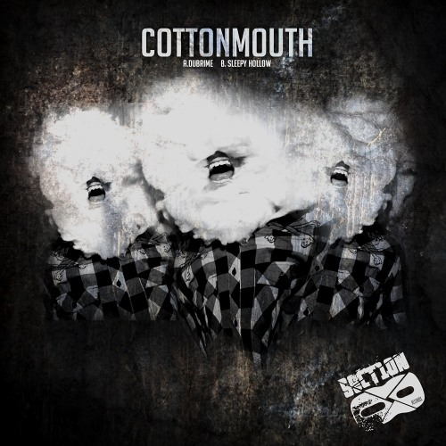 Cottonmouth - Dubrime/Sleepy Hollow (Section 8 Recordings)‏