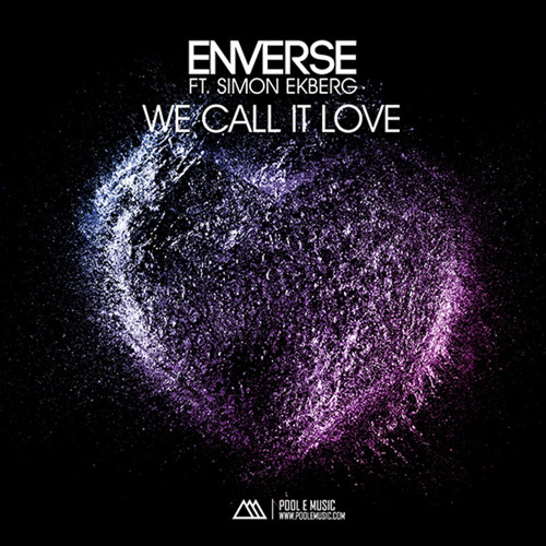 Enverse - We Call it Love