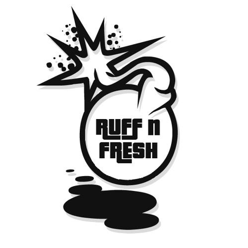 Ruff N Fresh Vol.4 Mixed by Danger Volt