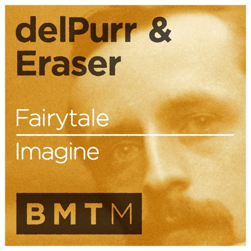 delPurr & Eraser - Imagine (Out now)