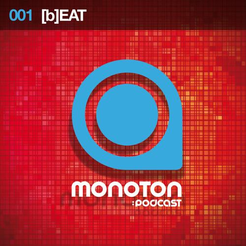 MNTNPC001 - MONOTON:audio presents [b]EAT