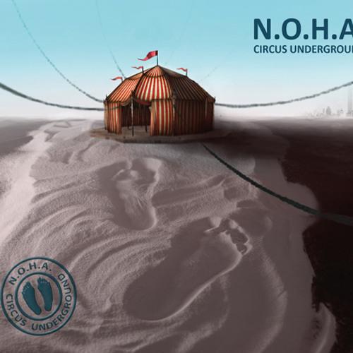 N.O.H.A. - Ants
