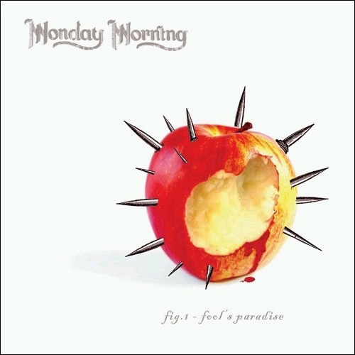 Wonder Of It All - Monday Morning