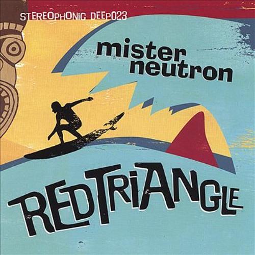 "Mister Neutron — ""Comanchero"""
