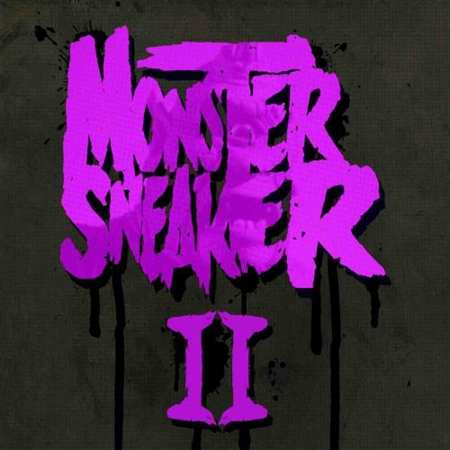Monster Sneaker (Azaxx & Diesler) - Azaxx & Diesler Present Monster Sneaker Vol. Two