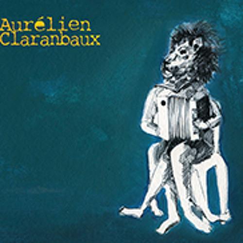 """Aurélien Claranbaux Solo - """"Petite hippie - Féline"""""""