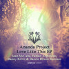 Download Ananda Project - Love Like This (Sean McCabe Classic Mix) Mp3