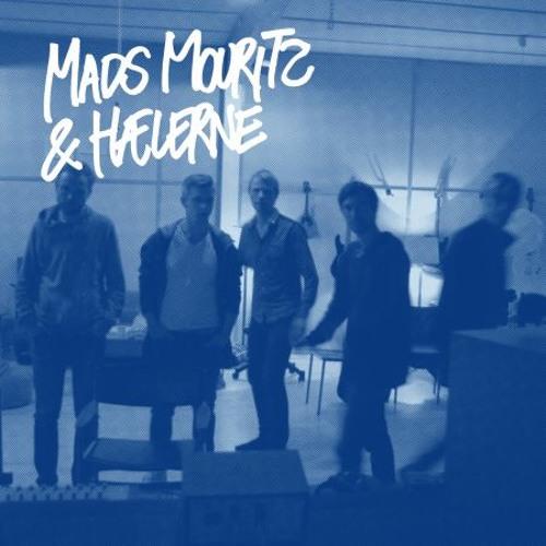 Mads Mouritz & Hælerne: Blues & salmer