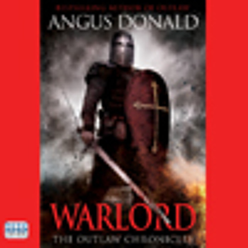 Warlord by Angus Donald