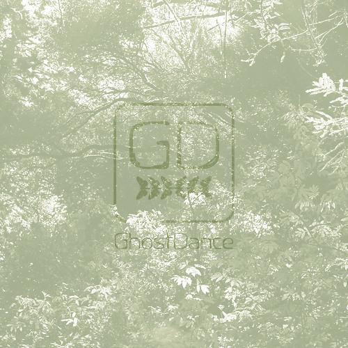 Ghost Dance -- Superskank