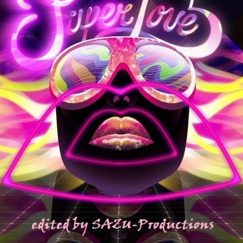 SuperLOVE ft SAZU-Productions