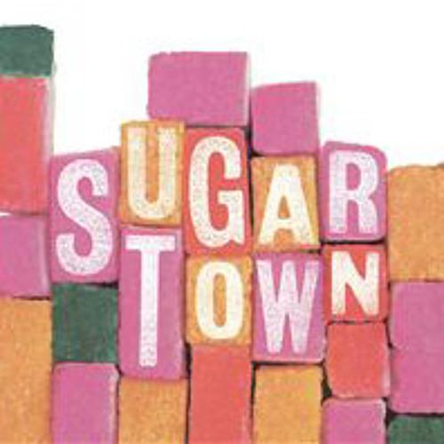 Sugar town (Nancy Sinatra) Cover