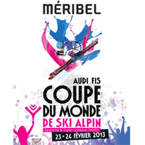 Coupe du monde de ski alpin Méribel
