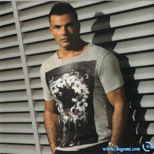 AMR DIAB THE BEST MEGAMIX OLD & NEW SONG IN 1 REMIX  BY DJ MAXWELL