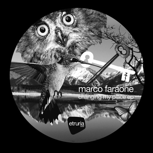 Marco Faraone - Changing My Place (Etruria beat 010)