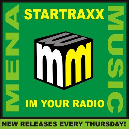Startraxx - im your radio -CLIP  (menamusic.com)