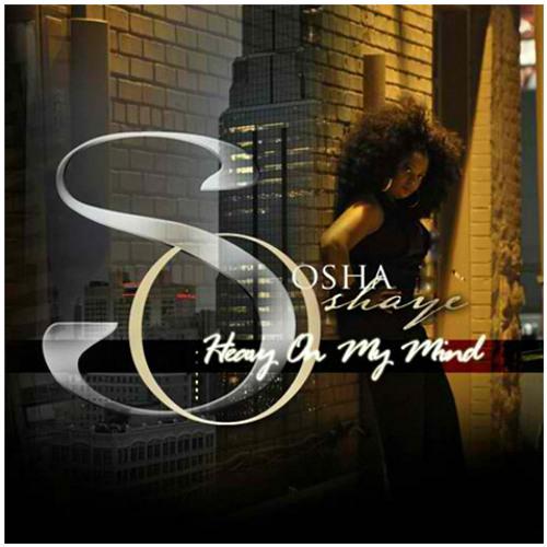 Sosha Oshaye - All I Know