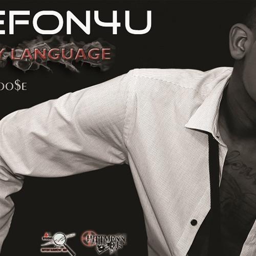 Stefon4u - Body Language (Audio)