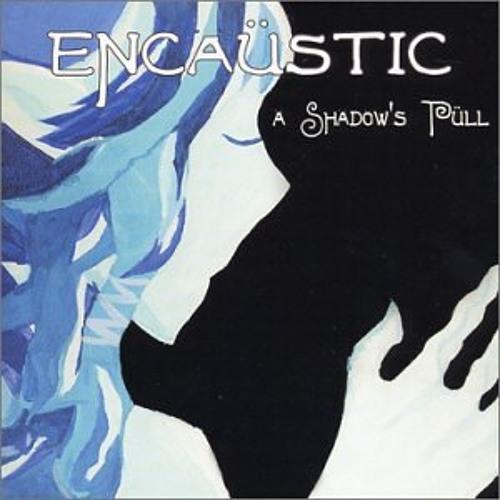 Encaustic - Numb