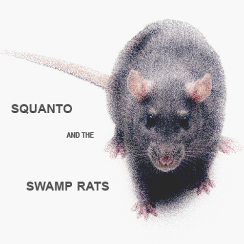 O Yar Nar (R U SHORE) - Squanto and the Swamp Rats