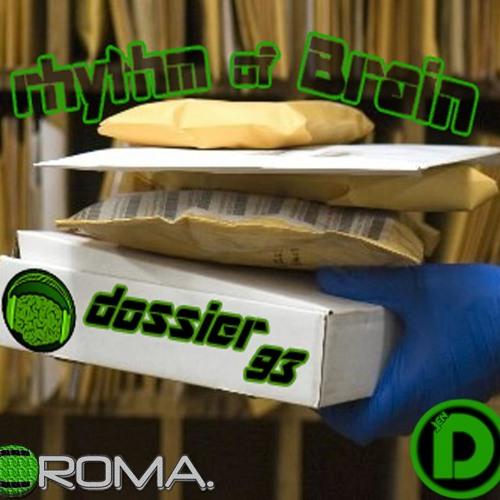 Rythm of Brain - Dossier 93 (Gamazeno Production)