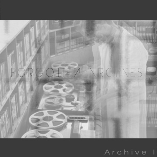 Logotech - Archive I [Forgotten Archives]