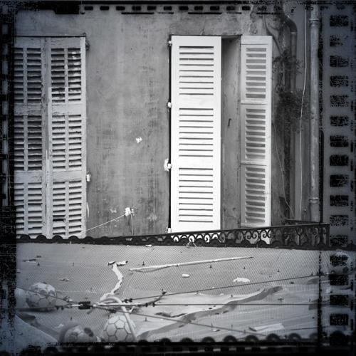 Absence (G.Sarani)