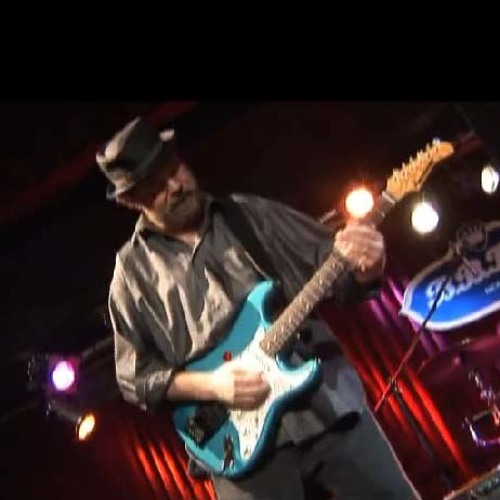"""""""Empire State Blues""""- The Robert Hill Band - LIVE at BB King's - New York City"""