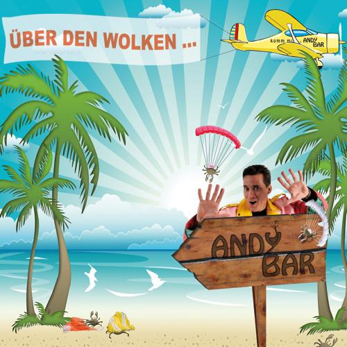 Andy Bar - Ueber Den Wolken