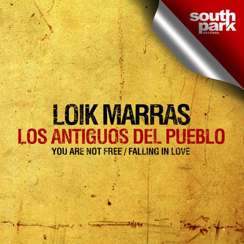 Loik Marras - Los Antiguos del Pueblo EP [SOUTHPARK044]