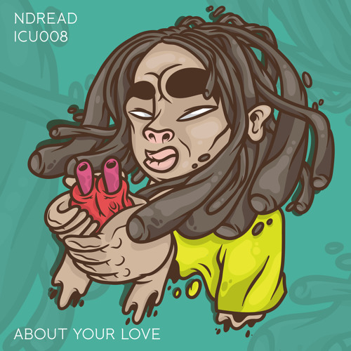 NDread ft. Rowl - Ascention