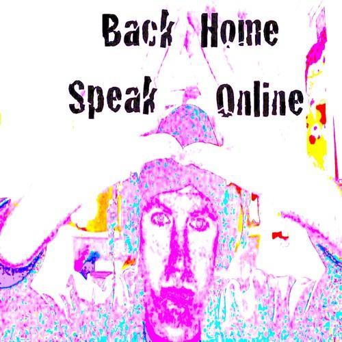 Back Home (BH Club Mix) Speak Online