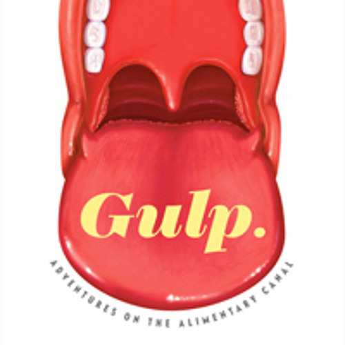 On Mary Roach's Gulp - The Bookrageous Podcast