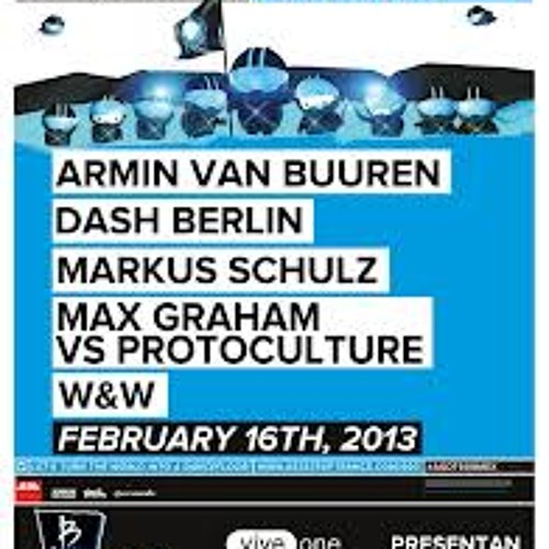 07. Ira – Magnum (Armin van Buuren - Live @ A State of Trance 600 Mexico City)