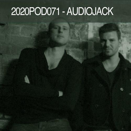 2020POD071 - Audiojack
